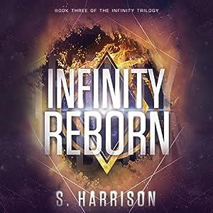 Infinity Reborn Audiobook