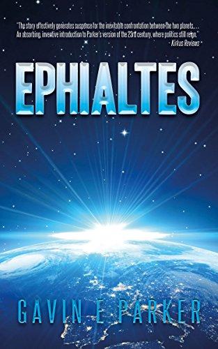 Ephialtes by Gavin E Parker