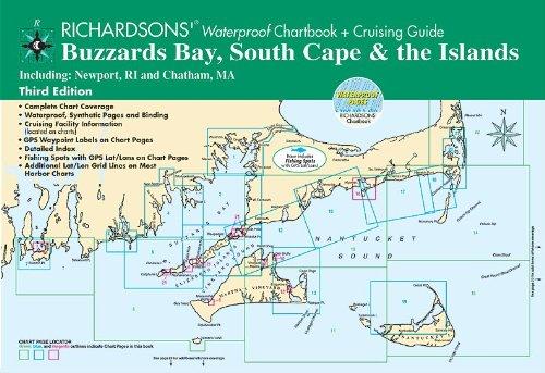 Buzzards Bay, South Cape & the Islands