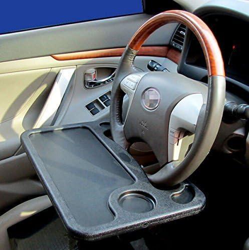 Martin Ld Car Laptop Eating Steering Wheel Desk Auto