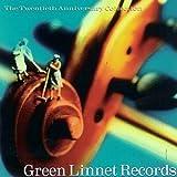 Green Linnet Records Twentieth Anniversa