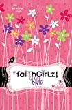 NIrV, Faithgirlz! Bible, Revised Edition, eBook