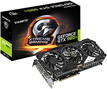 XTREME 6GB Graphic Card