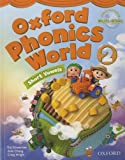 Oxford Phonics World: Level 2: Student Book with MultiROM