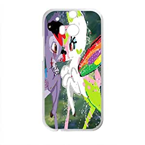 Happy Bambi Case Cover For HTC M8 Case