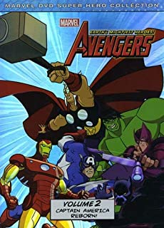 Amazon com: Ultimate Avengers - The Movie: Justin Gross