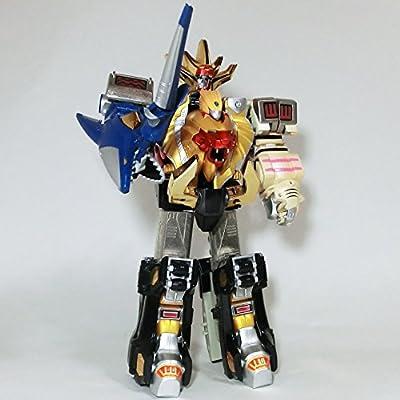 Hyakujuu Gattai Dx Chogokin - Hyakujuu Sentai Gaoranger [Gaoking] - 10132664 , B001C4SXUW , 285_B001C4SXUW , 12588225 , Hyakujuu-Gattai-Dx-Chogokin-Hyakujuu-Sentai-Gaoranger-Gaoking-285_B001C4SXUW , fado.vn , Hyakujuu Gattai Dx Chogokin - Hyakujuu Sentai Gaoranger [Gaoking]