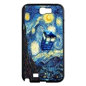 Doctor Who Personalized Samsung Galxy S4 I9500/I9502 ,customized phone case ygtg-313302