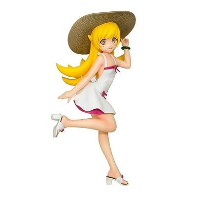 Sega Monogatari Series: Shinobu Oshino Premium Figure: Toys & Games