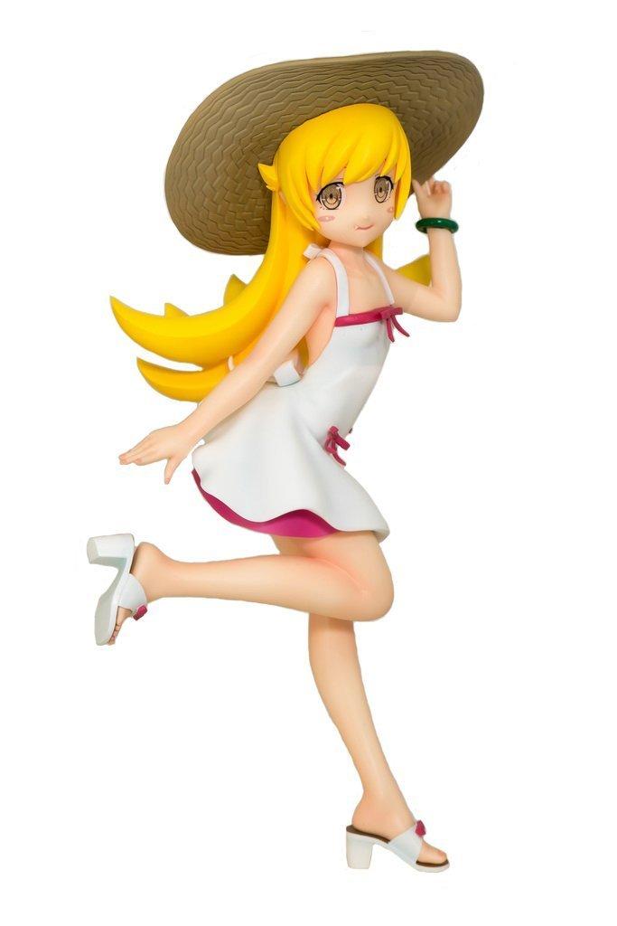 Sega Monogatari Series Shinobu Oshino Premium Figure SG/_B01IPAF9DO/_US