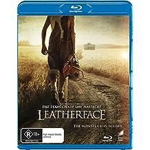 Leatherface | 2017 Version | NON-USA Format | Region B Import - Australia