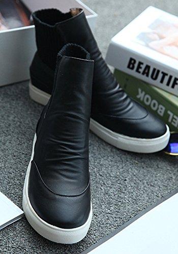 Aisun Aisun Mode Femme Mode Chaussures Compens Femme Chaussures ZtxqE5wX1t