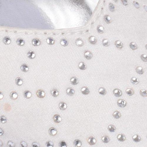 Footwear Sensation - Sandalias de vestir de sintético para mujer blanco - Ivory
