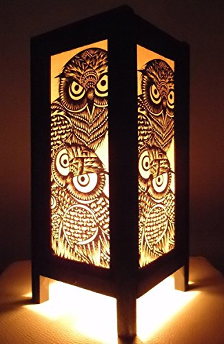 Good Earth Lighting Led Table Lamp - 6