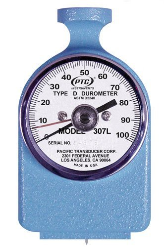PTC 307L Classic Style Durometer ASTM Type D by PTC