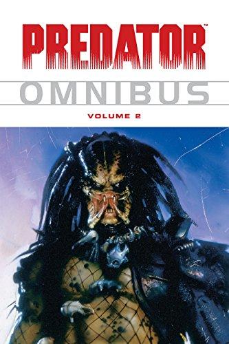 Predator Omnibus Volume 2 ()
