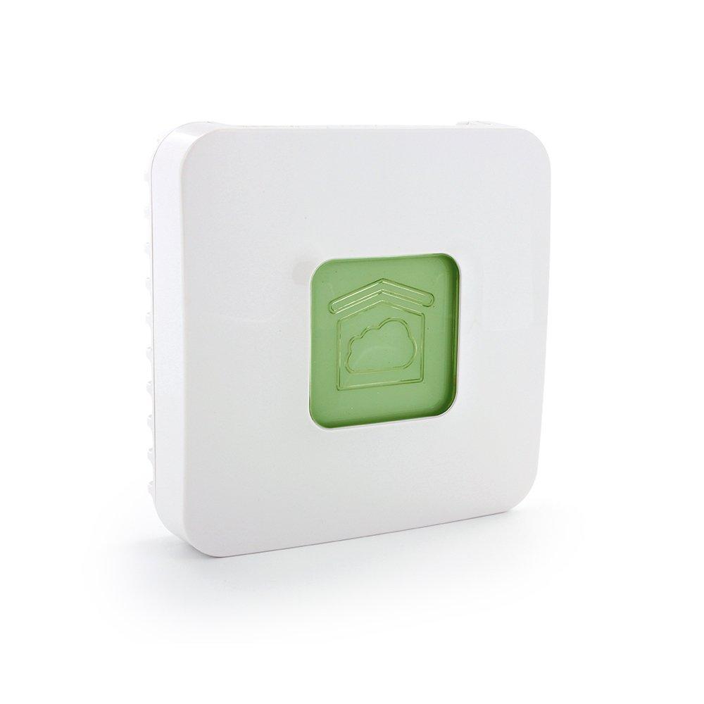 Alarma TYXAL + - Pack Alarma casa inalámbrico Compact gsm N ° 1: Amazon.es: Bricolaje y herramientas
