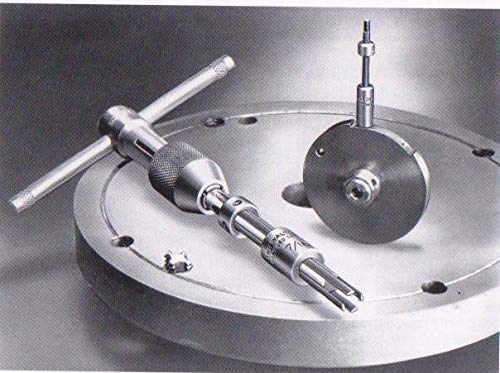 Walton Tools 10504 1//2 4Fl Tap Extractor