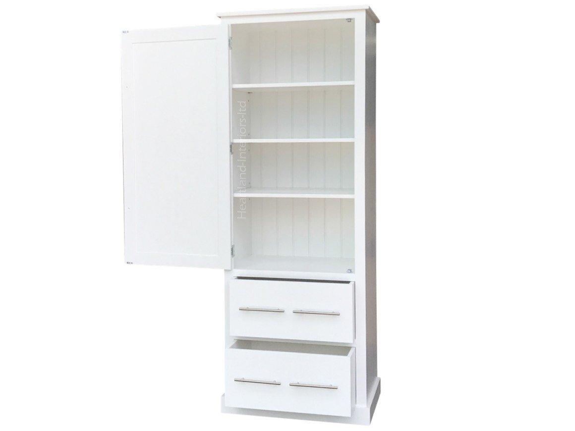 Modernes bemalt 2 m Größe Küche, Schrank mit Schubladen. Wahl von ...