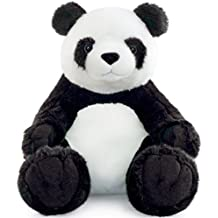 Prudence the Panda | 13 Inch Stuffed Animal Plush | By Tiger Tale Toys