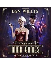 Mind Games: Arcane Casebook, Book 4