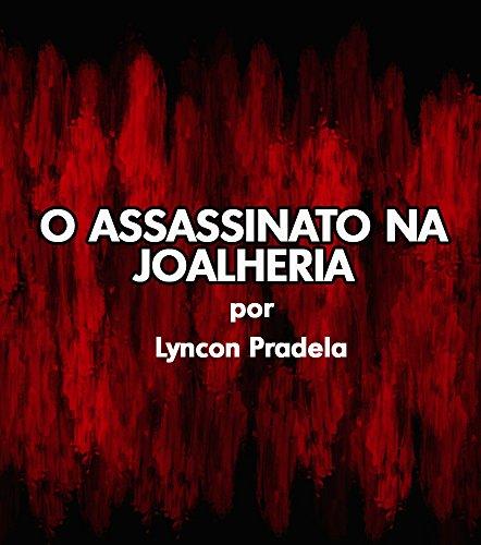 Conto: O Assassinato na Joalheria