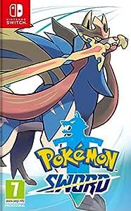Pokemon Sword - NL versie (Nintendo Switch)