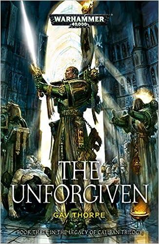 The Unforgiven (Warhammer)