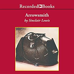 Arrowsmith Audiobook