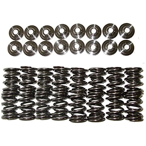 Brian Crower BC0020S Spring & Steel Retainer Kit