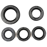 scooter 50cc GY6 139qmb Complete Oil Seal Kit Baja Freedom Honda and