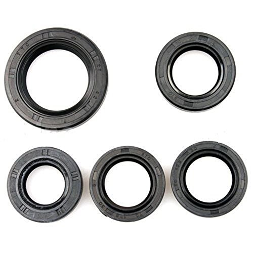 scooter 50cc GY6 139qmb Complete Oil Seal Kit Baja Freedom Honda and by scooter