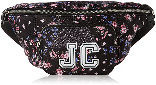 Juicy by Juicy Couture Womens Eden Cross-Body Bag Multicolour (Floral R)