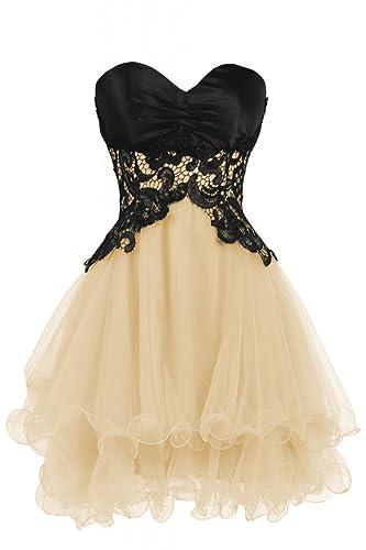 exuberante en diseño Reino Unido mejor precio para 5 vestidos cortos para usar en el prom de high school   La ...