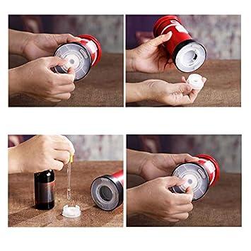 Oficina Sala de Estar jingyuu Mini humidificador de buz/ón USB humidificador ultras/ónico Adecuado para Dormitorio