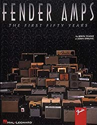Fender Amps: The First Fifty Years
