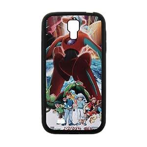 Cartoon Anime Pokemon fashion Phone case for Samsung Galaxy S 4