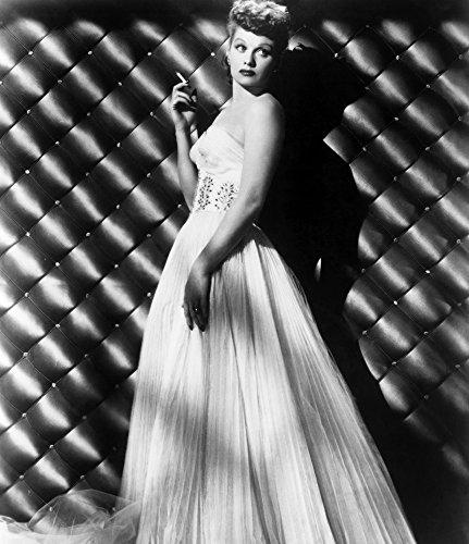 Posterazzi EVCPBDLUBAEC107H Lucille Ball Ca. 1950S Photo Print 8 x 10 (Lucille 1950s Ball)