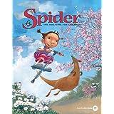 Spider Magazine