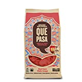 QUE PASA Red Tortilla Chips, 300g