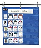 School Smart 85126 Student Group Chart - 26 x 27 inches