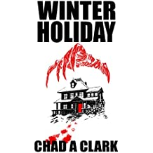 Winter Holiday: Dark Minds Novella 6