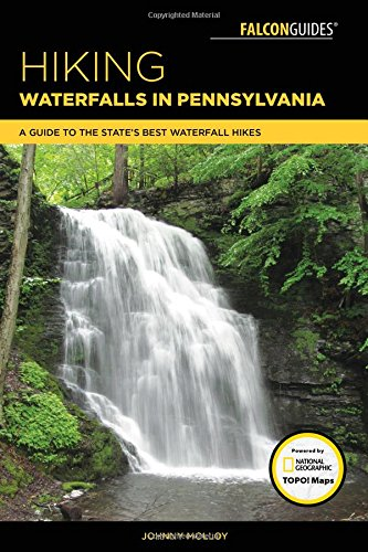 Hiking Waterfalls in Pennsylvania: A Guide to the State's Best Waterfall - Western Waterfall
