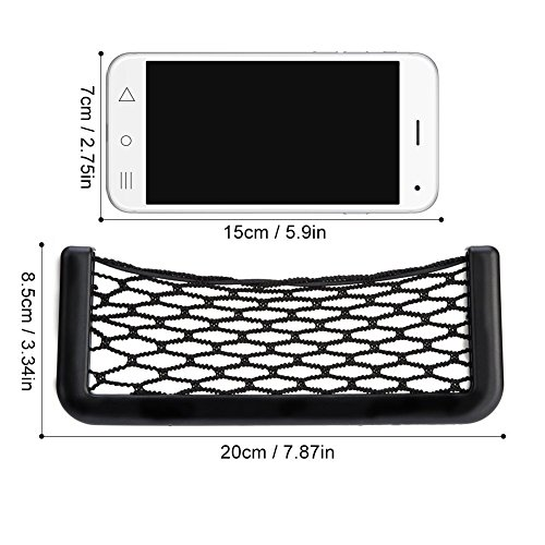 wanty-2-pack-8-inches-car-seat-side-back-storage-net-bag-side-car-resilient-pockets-for-key-phone-purse-cigarette-and-other-small-item-car-net-s-2