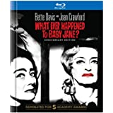 What Ever Happened to Baby Jane? 50th Anniversary (BD) [Blu-ray]