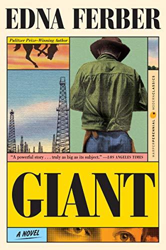 Giant: A Novel (Perennial Classics)