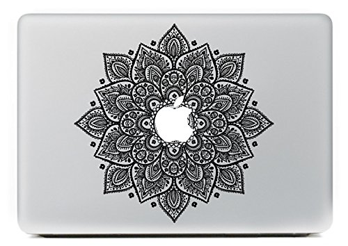 Last Innovation Leaves Removable Vinyl Decal Sticker for Mac