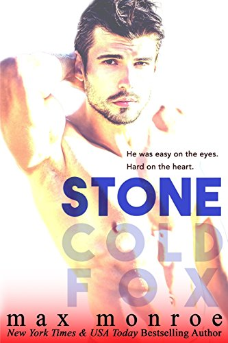 Stone (Stone Cold Fox Trilogy) (Volume 1)