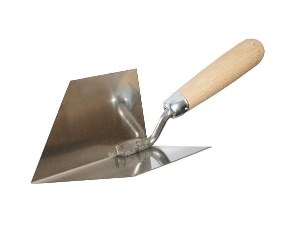 Stanley Stainless Steel Trowel Bi-Material Handle