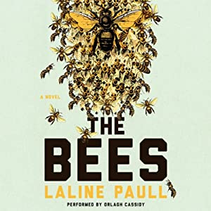 The Bees Audiobook